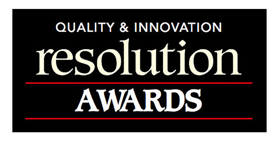 resolution award