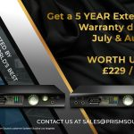 5 Year Extended Warranty on LYRA